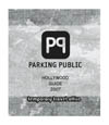 Parking Public Guide to Wrigleyville, Chicago